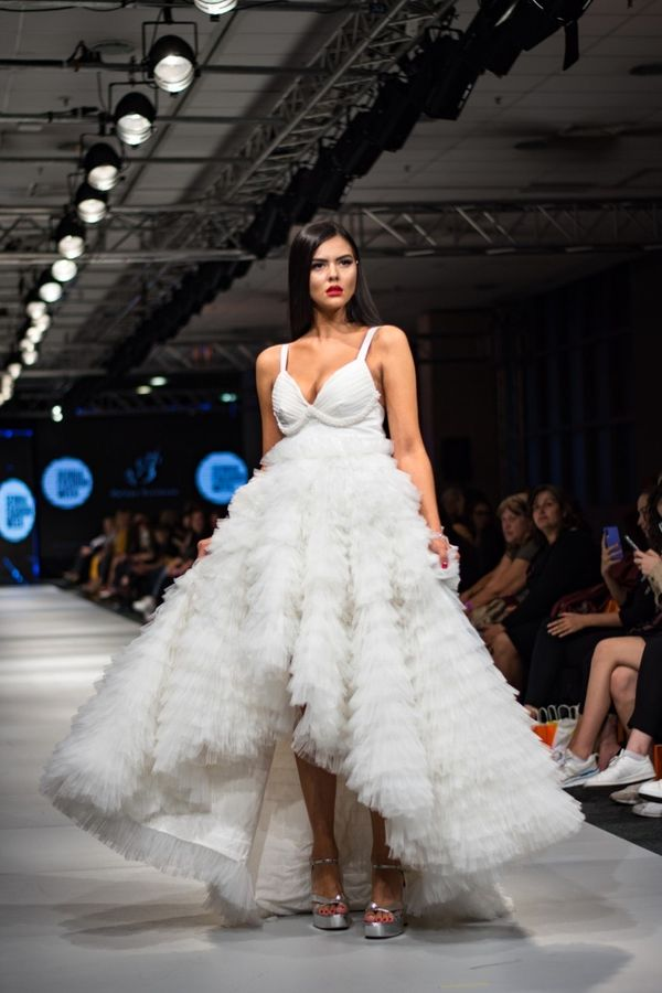 SERBIA FASHION WEEK: Raj za modne sladokusce